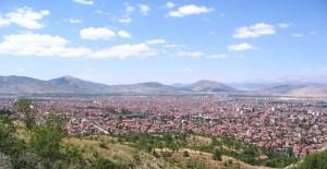 TOKİ Isparta Keçiborlu projesi mimarisi ile örnek bir proje olacak!