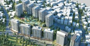 TOKİ İstanbul Gaziosmanpaşa'da 796 konut inşa edecek!