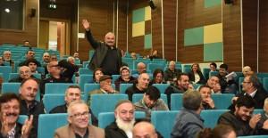 TOKİ İstanbul Seyrantepe Kentsel Dönüşüm Projesi'nin kurası çekildi!