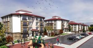 TOKİ Kahramanmaraş Pazarcık'ta 141 konut inşa edecek!