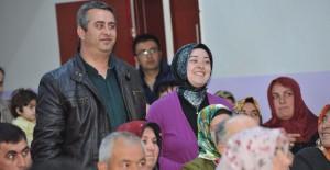 TOKİ Kırıkkale Balışeyh'de 118 konutun kurası çekildi!