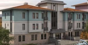 TOKİ Manisa Akgedik'te 1.523 konutun ikinci etabına başlıyor!