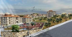 TOKİ Nevşehir Avanos'a 324 konut inşa edecek!