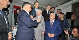 TOKİ Sivas Zara'da 67 konutun kurası çekildi!