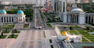 Türkmenistan'ı son 10 yılda Türk firmaları yeniledi!