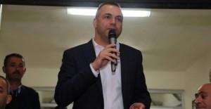 Ümraniye Belediyesi 2B bölgesi arazileriyle ilgili bilgilendirme toplantısı yaptı!