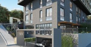 Wen Levent Residence Genyap İnşaat imzasıyla yükseliyor!