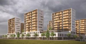 Yediselviler-Sıracevizler kentsel dönüşüm projesi ile 953 bina yenilenecek!