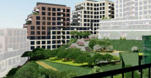 Yeni Yapı'dan 362 konutluk yeni proje; Yeniköy Konakları