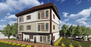 Yıldırım Belediyesi Millet ve Yediselviler mahallerine modern aile sağlık merkezi yapıyor!