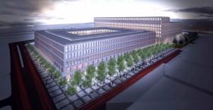Yıldırım'ın ticaretini yükseltecek 'Vişne Han Kapalı Çarşı Projesi'nin planları tamamlandı!