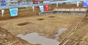 Yıldırım Sinandede'de 312 konutluk dönüşüm projesinin 2. etap temeli atıldı!