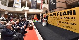 40. Yapı Fuarı – Turkeybuild İstanbul, 27 Mayıs'a kadar gezilebilecek!
