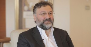 """Altan Elmas; """"Yatırımlar hızlanacak""""!"""