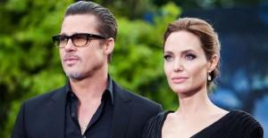 Angelina Jolie Los Angeles'tan 90 milyon liraya ev aldı!