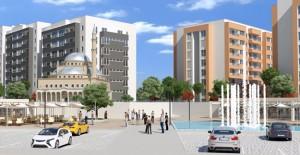 Ankara Sincan'da 'Saraycık Kentsel Yenileme Projesi' ile yeni şehir kuruluyor!