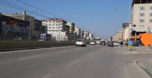 Ankara Yolu Erikli Kavşağı'na üst geçit yapılıyor!