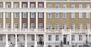 Ant Yapı İngiltere'deki Eaton Place projesini Ağustos ayında teslim ediyor!