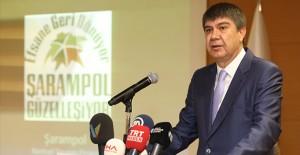 Antalya otopark projesi için referandum yapacak!