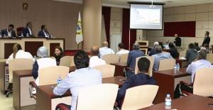 Başkan Çelikcan Yüreğir Yavuzlar Mahallesi kentsel dönüşüm çalışmalarını anlattı!