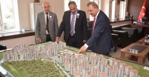 Başkan Kimyeci'den Antakya Kentsel Dönüşüm Projesi'nin son durumu!