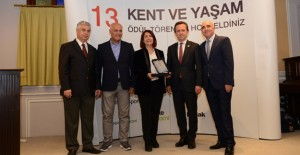 Avcılar'a 'Kentsel Dönüşüm Ödülü'!