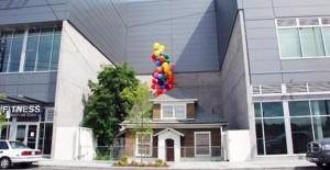Bu ev için 1 milyon doları reddetmişti!