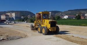Çatalca Belediyesi yol bakım ve onarım çalışmalarına hızla devam ediyor!