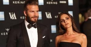 David Beckham'dan eşi Victoria Beckham'a 32 milyonluk ada!
