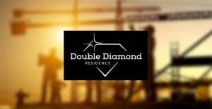 Double Diamond Residence teslim tarihi!