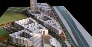 Ege MahallesiKentsel DönüşümProjesi kule ve rezerv konutlardan başlayacak!