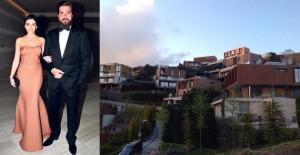 Engin Altan Düzyatan Beykoz Çubuklu Vadi Evleri'nden villa satın aldı!