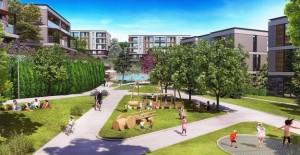 Eston Şehir Mahallem'in yeni etabında ön satışlar başladı!