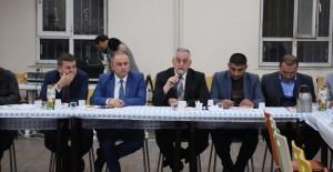 Eyüp Belediyesi İslambey Mahallesi'ni yeniliyor!