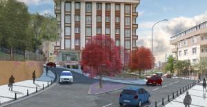 Eyüp Yeşilpınar Girne Caddesi prestij kazanıyor!