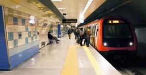 İBB 6 metro hattının hizmet ihalesini 18 Mayıs'ta yapacak!