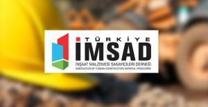 İnşaat Malzemeleri Sanayi Bileşik Endeksi Nisan ayı sonuçları açıklandı!