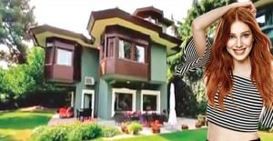 İşte Elçin Sangu'nun 800 bin TL'lik villası!