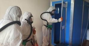Kadıköy'de binalar asbestten temizlenmeden yıkılamıyor!