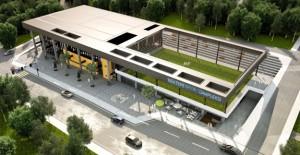 Konak Belediyesi Gültepe'de 2 yeni projeye daha imza atıyor!