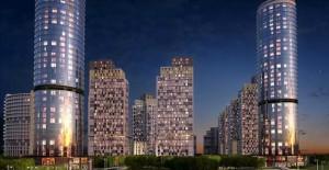 Kristal Residence projesi / İstanbul Avrupa / Beylikdüzü
