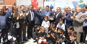 Osmangazi Belediyesi 7 yılda 10 bin inşaat ruhsatı verdi!