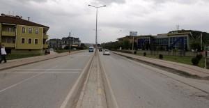 Sakarya Belediyesi Serdivan 9. Caddeyi yenileniyor!