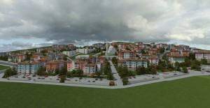 TOKİ Manisa Yunusemre Akgedik'te 748 konut inşa edecek!