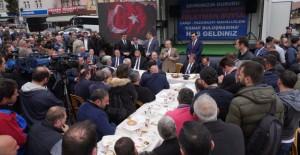 Trabzon Belediyesi kentsel dönüşüm çalışmalarını anlattı!