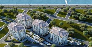Aks Haliç Park projesi teslim tarihi!