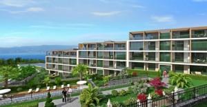 Altıniş İnşaat'tan yeni proje; Pruva Mudanya