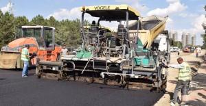 Ankara merkezde 9 Haziran'da asfalt çalışmaları başlıyor!