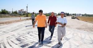 Antalya Döşemealtı Çığlık Yolu yenilendi!