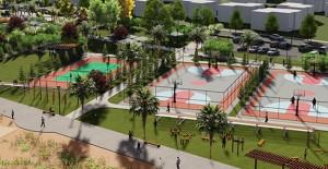 Antalya Kumluca Beykonak Sahil Projesi Temmuz'da tamamlanacak!